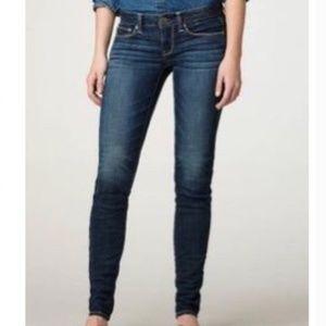 American Eagle skinny stretch jeans